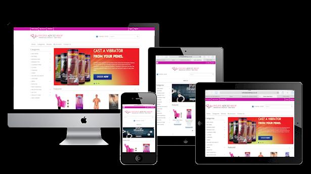 Online Adult Shop 38